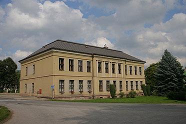 Základní škola v Horní Branné